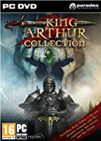 King Arthur Collections (PC) (輸入版)