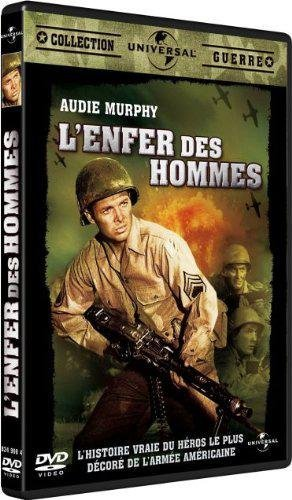 To Hell and Back [ NON-USA FORMAT, PAL, Reg.2 Import - France ] by Brett Halsey