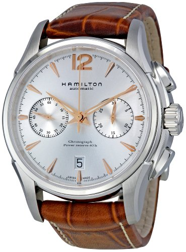 Hamilton Men's H32606555 Jazzmaster Automatic Watch