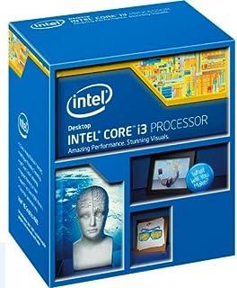 Intel CPU Core-i3-4150 3.50GHz 3Mキャッシュ LGA1150 BX80646I34150 【BOX】