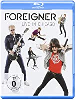 Live in Chicago 2011 / [DVD] [Import]