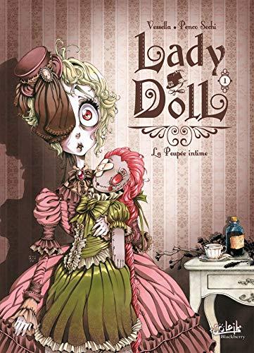 Lady Doll T01: La Poupée intime (Lady Doll (1))