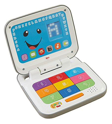 Fisher-Price Mi primer ordenador...
