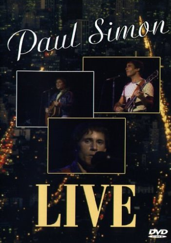 Paul Simon - ***Live***