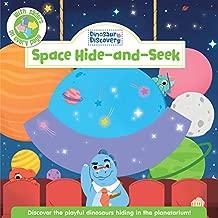 Dinosaur Discovery: Space Hide-and-seek