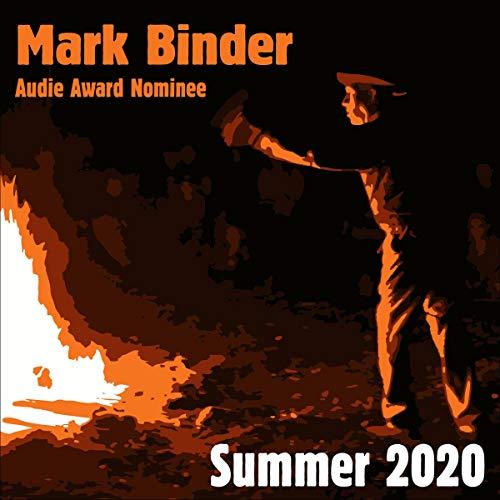 Mark Binder - Summer 2020 cover art