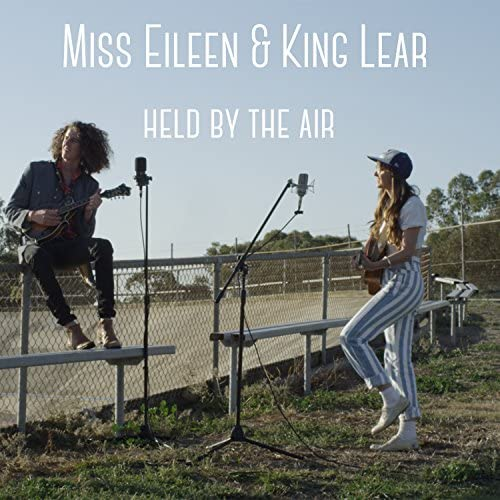 Miss Eileen and King Lear