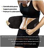 Zoom IMG-1 gotoly fascia addominale donna cintura