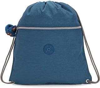SUPERTABOO Bolsa de Deporte Infantil, 45 cm, 15 Liters, Azul (Mystic Blue)