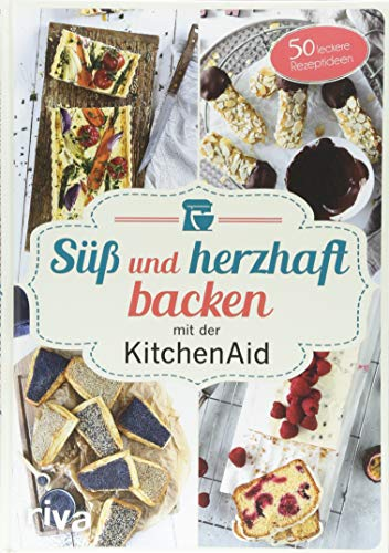 kitchenaid backbuch
