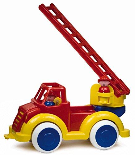 Viking Toys - V81511 - Véhicule Miniature - Super Camion Echelle - 35 cm