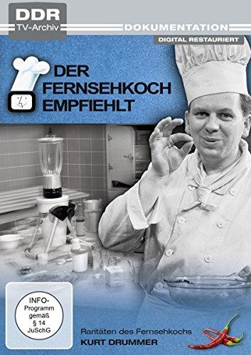 Der Fernsehkoch empfiehlt (DDR TV-Archiv)