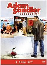 Adam Sandler Collection ( Big Daddy/ 50 First Dates/ Mr. Deeds)