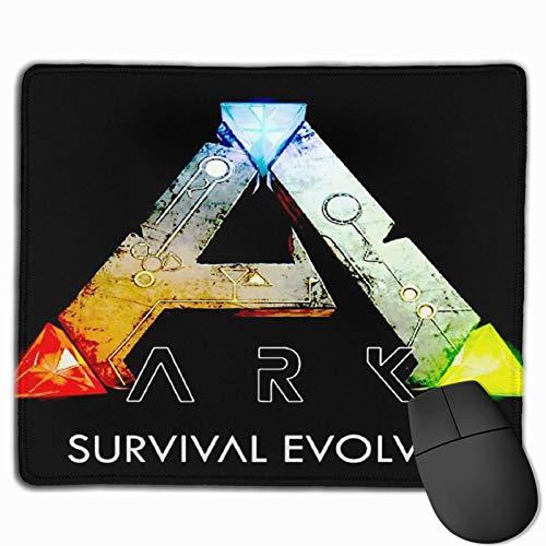 Ark Survival evolved3 Gaming-Mauspad für Laptop und Computer