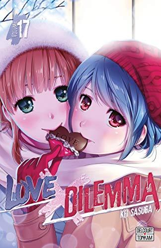 Love X Dilemma T17