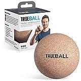 TRUEBALL by TRUETAPE® Faszien-Ball - nachhaltiger...