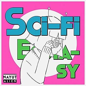 Sci-Fi Ecstasy