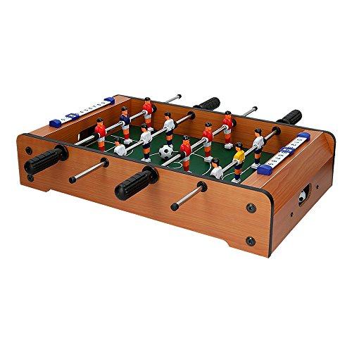 ColorBaby 28513 - Futbolín madera
