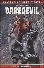 Daredevil, Tome 6 - Le procès du siècle de Brian Michael Bendis