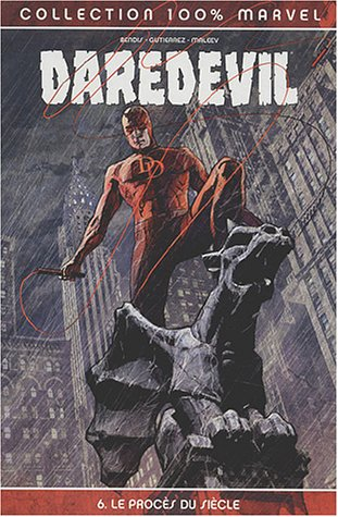 Daredevil, Tome 6