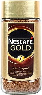 Nescafe Classic Original Instant Coffee (Gold, 7oz/200g)