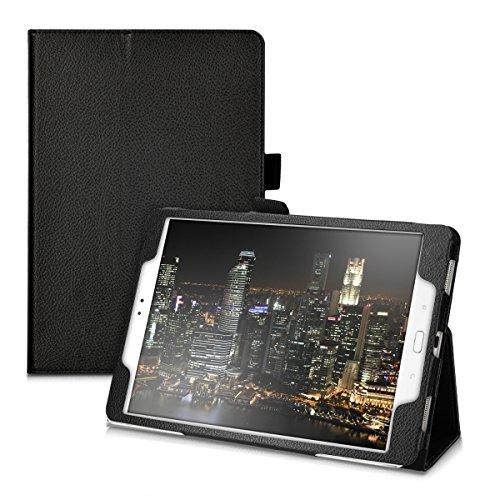 kwmobile Asus ZenPad 3S 10 (Z500M) Hülle - Tablet Cover Case Schutzhülle für Asus ZenPad 3S 10 (Z500M) mit Ständer