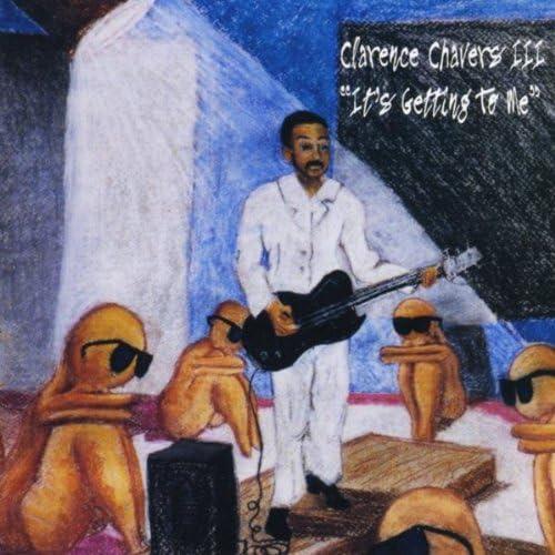 Clarence Chavers III