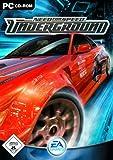 Need For Speed: Underground [Importación alemana]