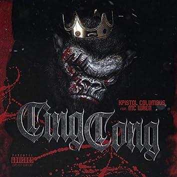 Cing Cong (feat. MC Wren)