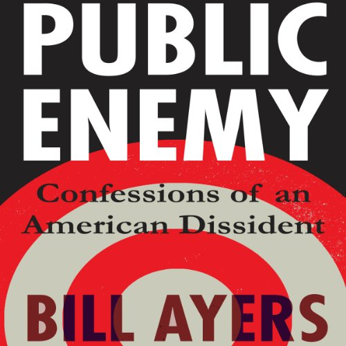 Public Enemy audiobook cover art