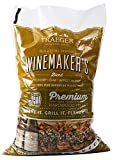 Traeger Pellet Grills PEL334 Winemaker's Blend Wood Pellets, Brown