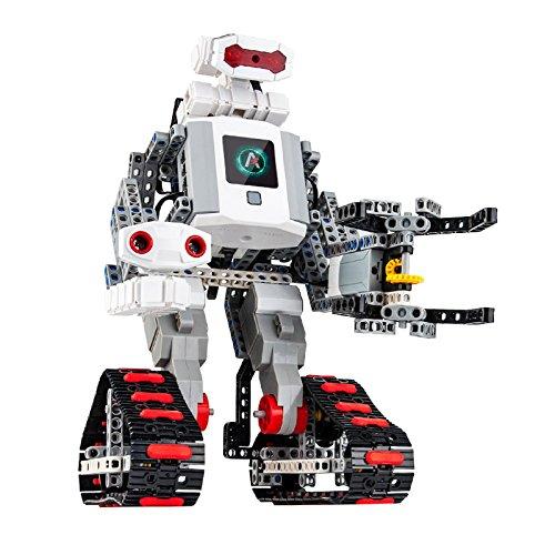 Abilix Krypton 7 - Robot Educativo Programable