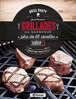 Grillades au barbecue de Jamie Purviance