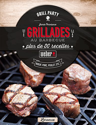 Grillades au barbecue