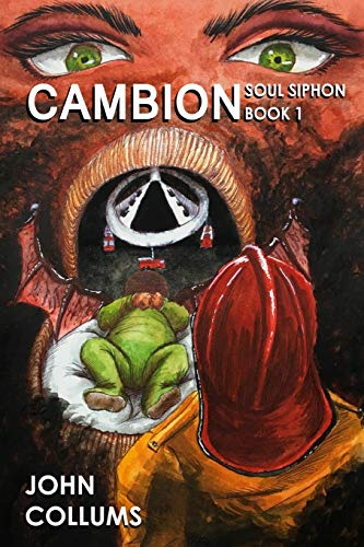 Cambion: Soul Siphon: Book 1