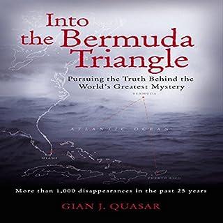 Into the Bermuda Triangle cover art