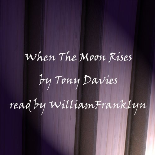 When The Moon Rises audiobook cover art