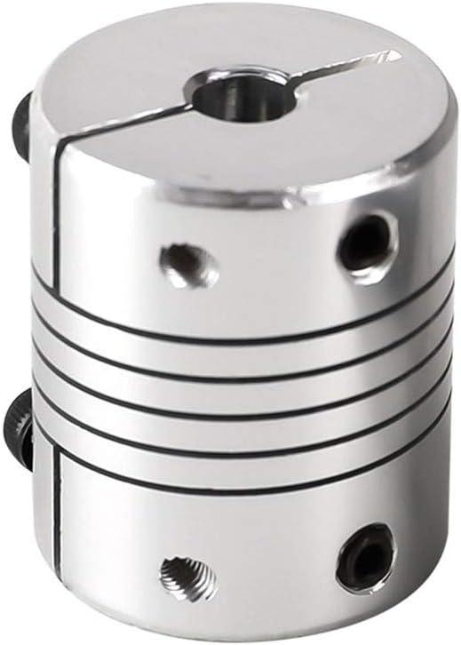 SHENYI Superlatite 6Mm 8Mm 10Mm Aluminum Flexible Shaft Mot Coupler Coupling Safety and trust