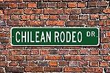Tamengi Rodeo chileno, cartel de Rodeo Chileno, regalo de Rodeo Chileno, Abanico de Rodeo Chileno, t...