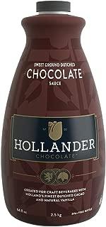 Best natural chocolate sauce Reviews