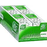 Tic Tac Fresh Breath Mints, Freshmint, 1 oz Singles, 12 Count