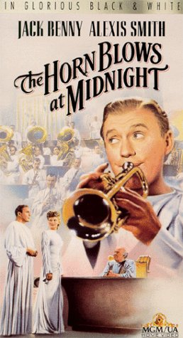The Horn Blows at Midnight [USA] [VHS]
