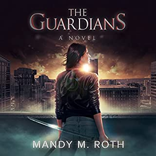 The Guardians                   By:                                                                                                                                 Mandy M. Roth                               Narrated by:                                                                                                                                 Sarah Van Sweden                      Length: 6 hrs and 28 mins     106 ratings     Overall 4.0