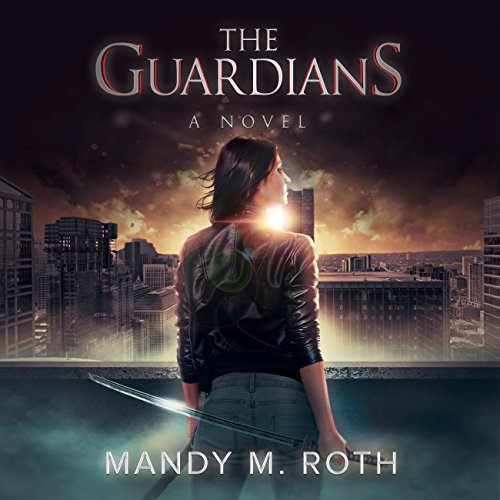 The Guardians Audiobook By Mandy M. Roth cover art