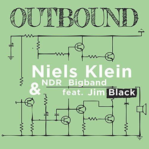 Niels Klein & NDR Bigband feat. Jim Black