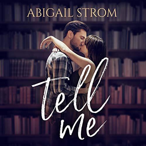 Tell Me audiobook cover art