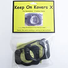 Best speedplay x series cleat covers Reviews
