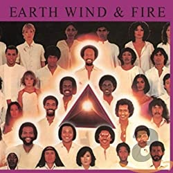 Earth, Wind & Fire / Faces