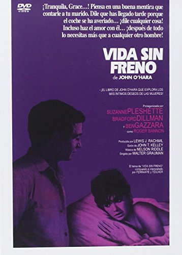 Vida sin Freno [DVD]