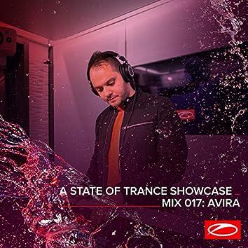 A State Of Trance Showcase - Mix 017: AVIRA